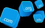 generic domains
