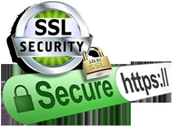 ssl certificate for ecommress website